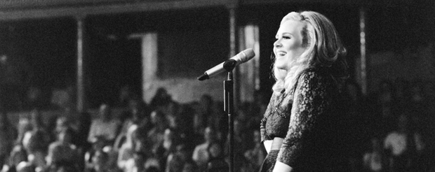 Ya a la venta Live at the Royal Albert Hall de Adele