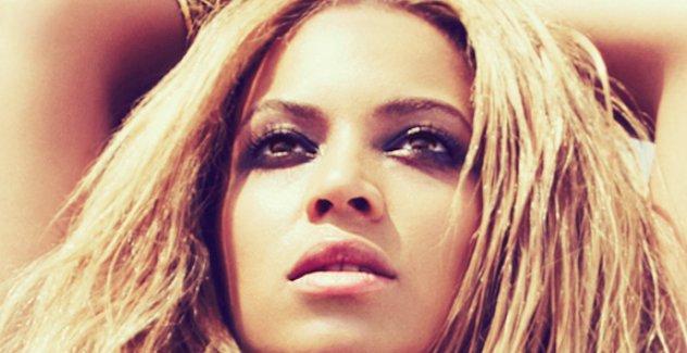 Beyoncé muestra su cara más sensual en Dance For You