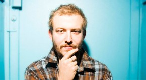 B-Alive: Bon Iver en el show de Jimmy Fallon. Perth con The Roots