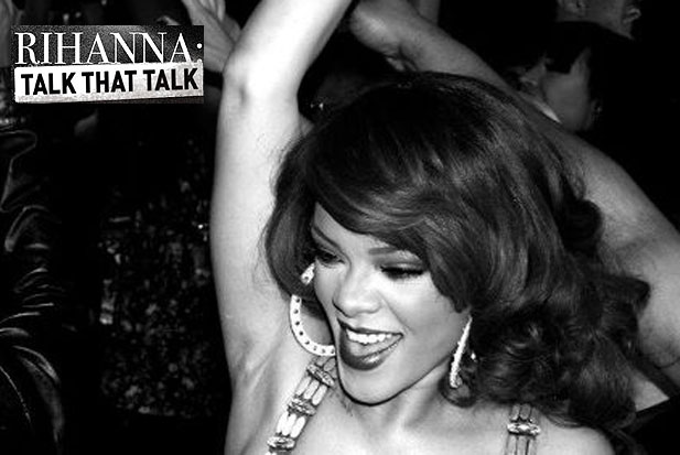 Rihanna – We Found Love (Video)
