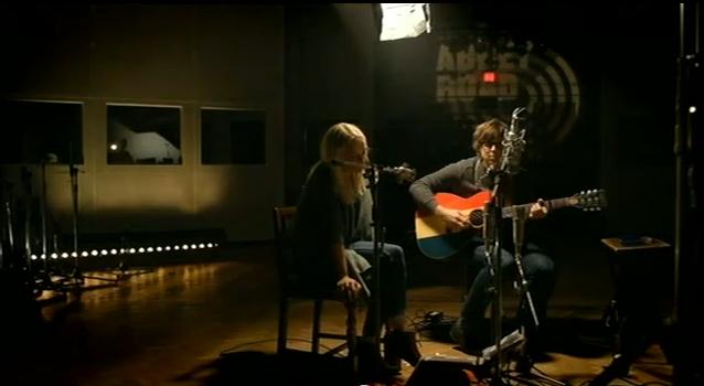 Laura Marling y Ryan Adams versionan OMSC