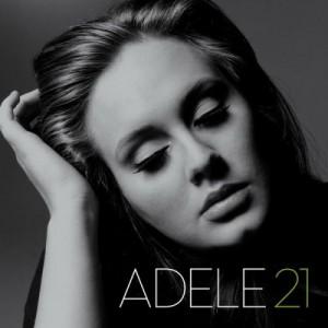 03. Adele - 21
