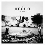 08. The Roots - Undun