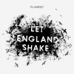 14. PJ Harvey - Let England shake