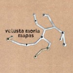 15. Vetusta Morla - Mapas