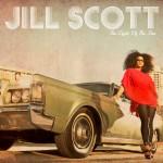 18. Jill Scott - The light of the sun
