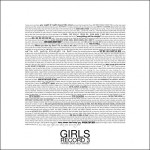 20. Girls - Father, son, holy ghost