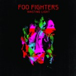 36. Foo Fighters - Wasting light