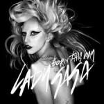 39. Lady Gaga - Born this way