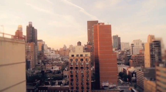 LCD Soundsystem – Live Alone (Franz Ferdinand)
