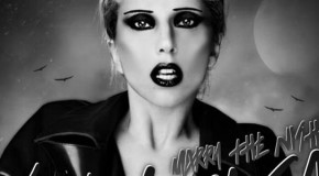 Lady Gaga estrena el videoclip de Marry The Night