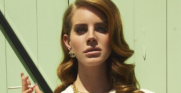 Lana Del Rey sigue dando que hablar