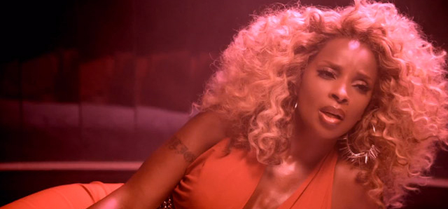 Mary J. Blige – Mr. Wrong (video)