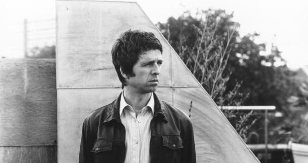 Noel Gallagher's High Flying Birds publica If I Had A Gun