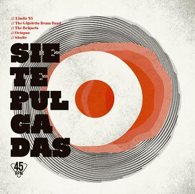 VV.AA. – Sietepulgadas (Lovemonk, 2011)