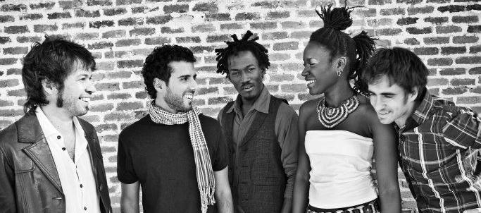 Cosmosoul debutan con Sunny Days desde Madrid