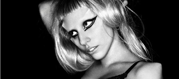 Lady Gaga y su desafinada felicitación navideña