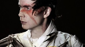 Jónsi crea la banda sonora de We Bought a Zoo