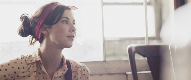 Lisa Hannigan mantiene el ritmo con What I'll Do