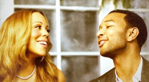 Mariah Carey y John Legend, When Christmas Comes