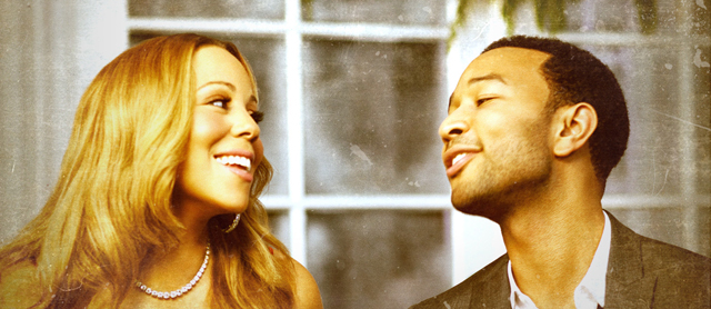 Mariah Carey y John Legend, When Christmas Comes