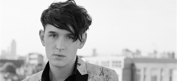 Patrick Wolf – Together (video)