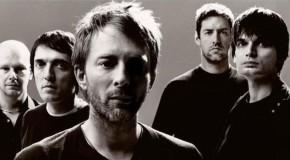 Radiohead publican nuevo single y DVD