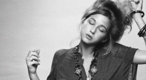 Selah Sue – Crazy Vibes (video)