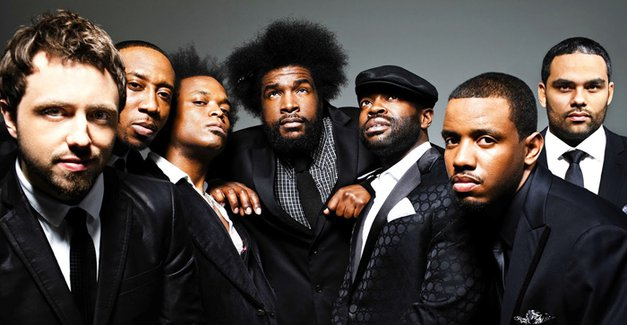 The Roots, en plena forma con Undun