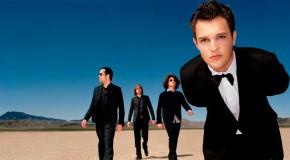 "The Killers vuelven ""a casa"" por Navidad"