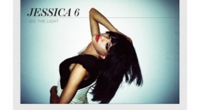 Jessica 6 – See The Light (Peacefrog, 2011)