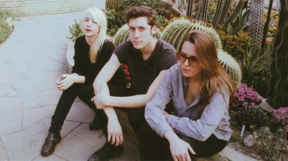 Spellwork, tercer single del debut de Austra