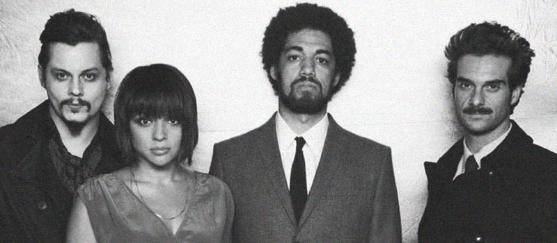 Danger Mouse y Daniele Luppi presentan el video de Two Against One, con Jack White