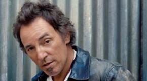 Bruce Springsteen presenta el adelanto de su nuevo disco