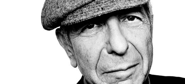 Russian Red y Leiva rinden homenaje a Leonard Cohen