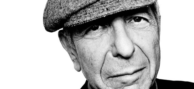 Russian Red y Leiva rinden homenaje a Leonard Cohen