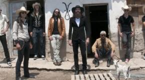 I Wanna Belive, el alucinógeno nuevo videoclip de Corizonas