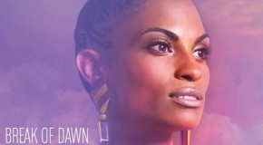 Goapele – Break of Dawn (Skyblaze, 2011)