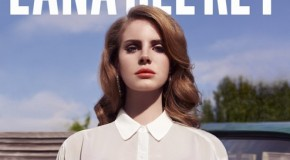 Lana Del Rey – Born To Die (Interscope, 2012)