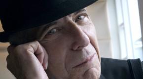 Escucha dos nuevos temas del próximo álbum de Leonard Cohen, Show Me The Place y Darkness