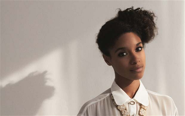 B-Welcomed: Presentamos a Lianne La Havas