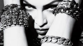 El nuevo álbum de Madonna se titulará finalmente M.D.N.A.