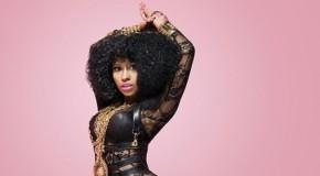 Nicki Minaj, o como desperdiciar su propio talento y el de Hype Williams