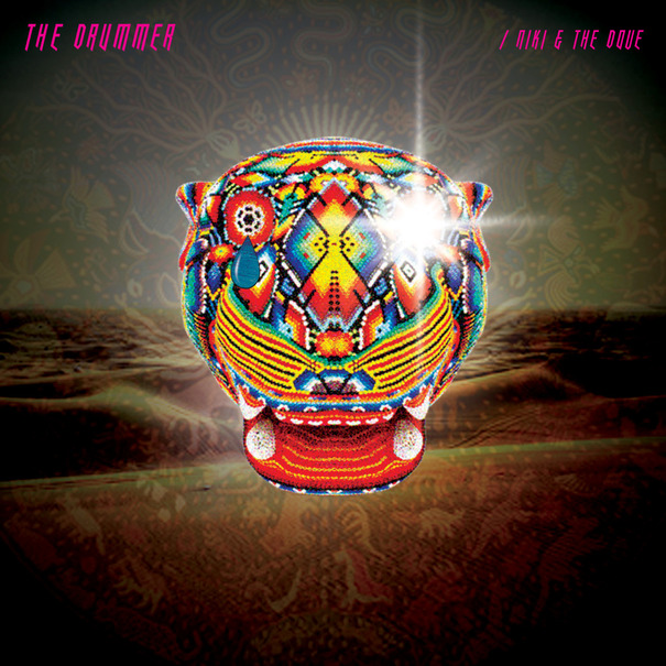 Niki & the Dove – The Drummer (2011, Mercury)