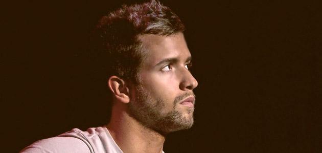 Pablo Alborán lidera la lista de ventas anual española con su disco debut