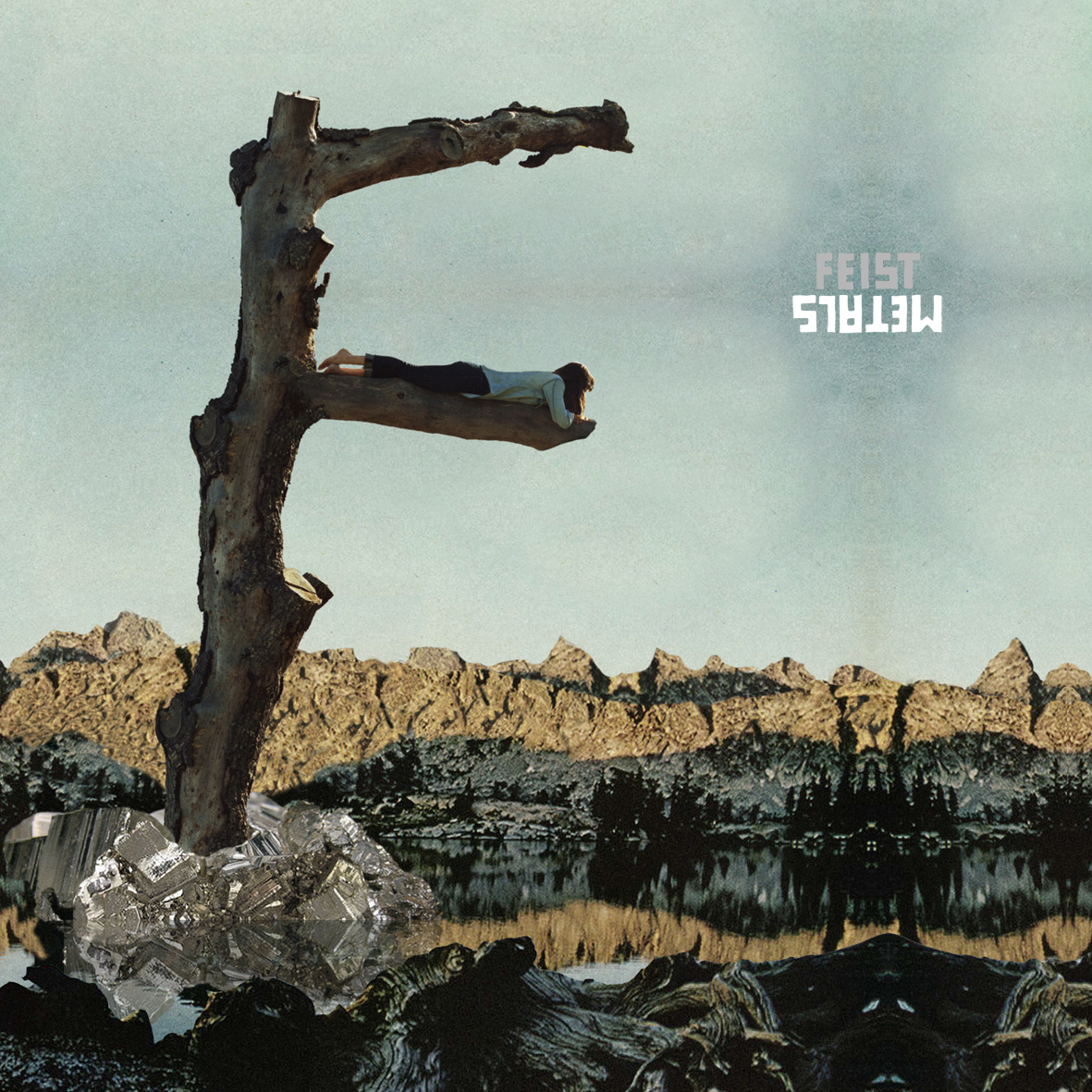 Feist – Metals (Polydor, 2011)