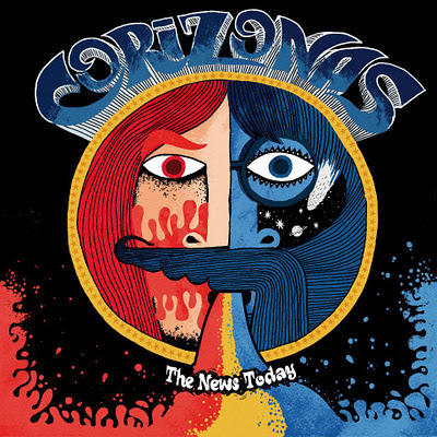 Corizonas – The news today (Subterfuge, 2011)