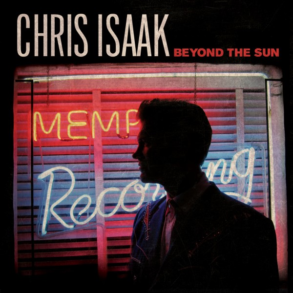 Chris Isaak – Beyond the sun (Wicked Game Records, 2012)