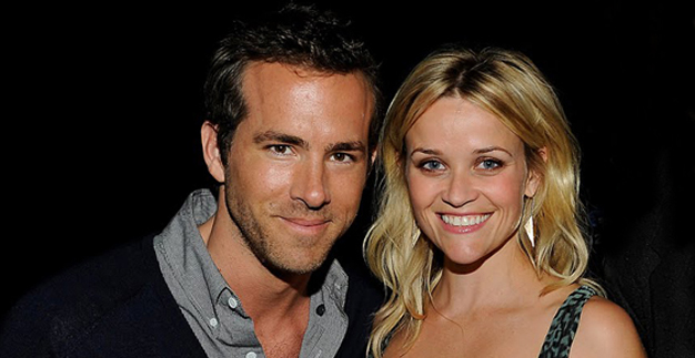 Reese Witherspoon y Ryan Reynolds protagonizarán el biopic del matrimonio Keane