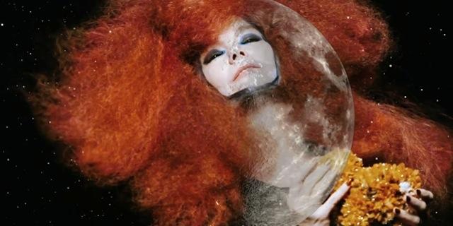 Björk lleva su Biophilia a las escuelas en diferentes workshop internacionales